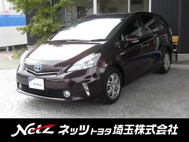 トヨタ S チューン ブラック SDナビ バックカメラ ETC