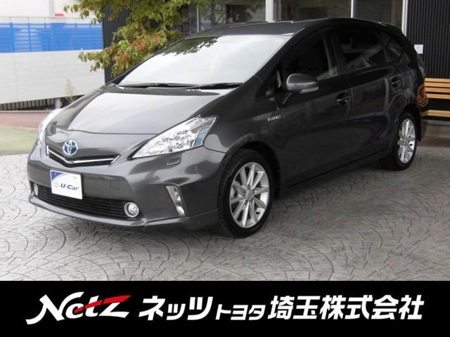 トヨタ Sツーリングセレクション SDナビ フルセグ ETC