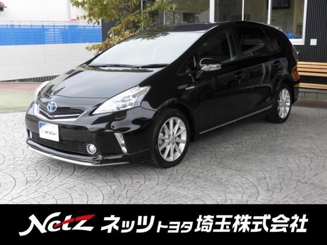 トヨタ Sツーリングセレクション SDナビ バックカメラ ETC