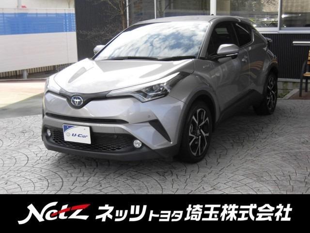 トヨタ ハイブリッド G 元試乗車 SDナビ フルセグ 新品タイヤ