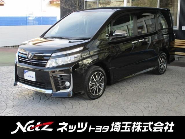 トヨタ ZS 煌 純正SDナビ バックカメラ ETC 新品タイヤ