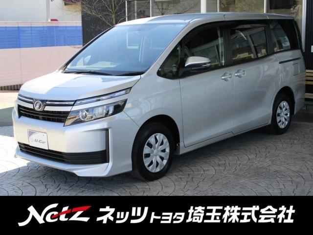 トヨタ X 純正SDナビ Bカメラ ETC 片側電動 新品タイヤ