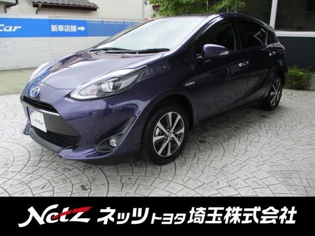 トヨタ Sスタイルブラック SDナビ バックカメラ セーフティセンス