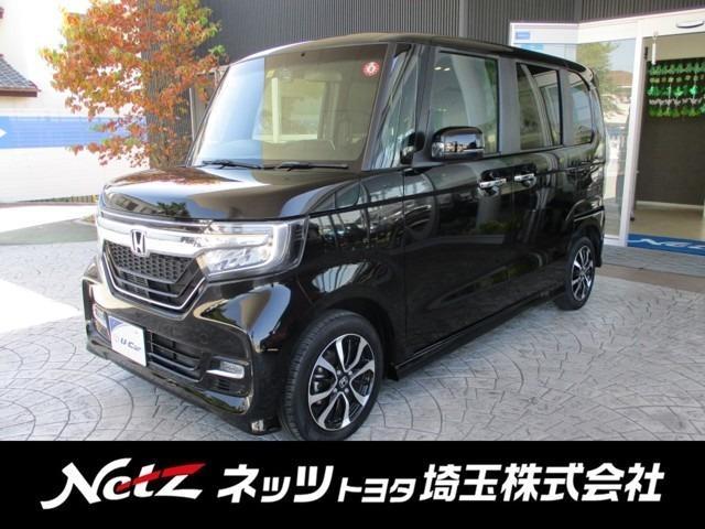 ホンダ G・L SDナビ ワンセグ バックカメラ ETC 新品タイヤ