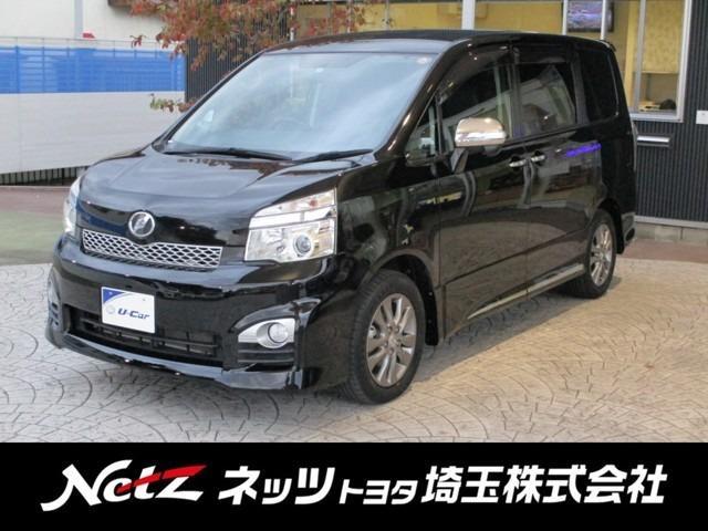トヨタ ZS 煌Z 純正SDナビ フルセグ バックカメラ 新品タイヤ
