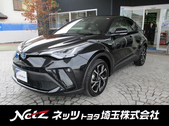 トヨタ G ハイブリッド G 元試乗車 ディスプレイオーディオ ETC