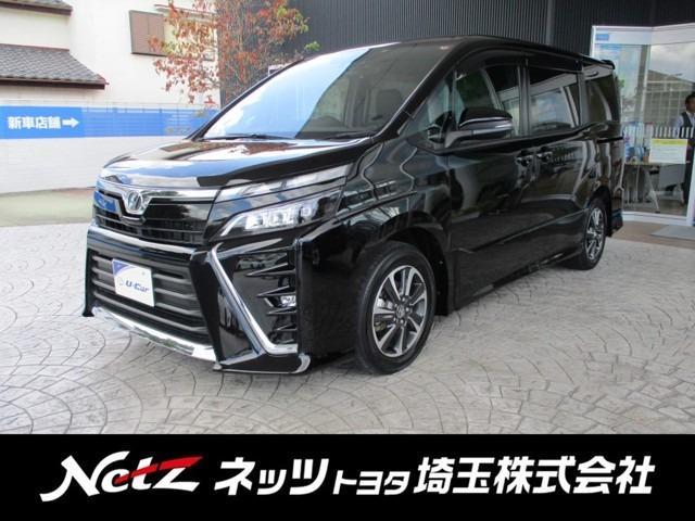 トヨタ ZS 純正SD10型ナビ フルセグ 後席TV バックカメラ 新品タイヤ