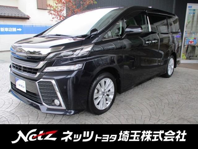 トヨタ 2.5Z 純正SD10型ナビ フルセグ 後席TV サンルーフ 新品タイヤ