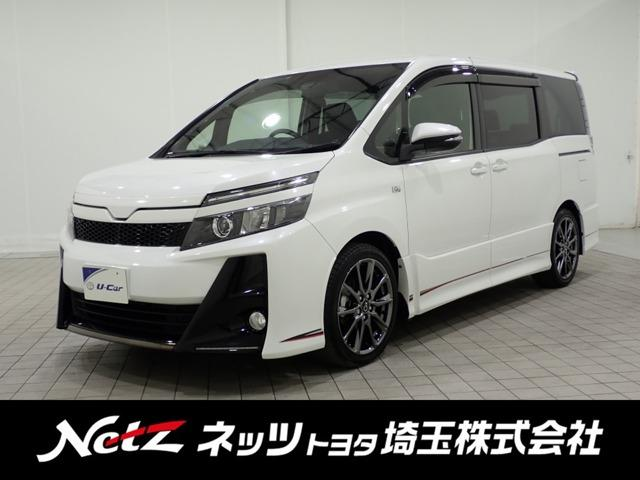 トヨタ ZS G's 純正SDナビ フルセグ バックカメラ ETC 新品タイヤ