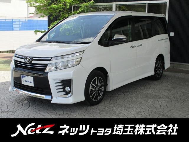トヨタ ZS 煌 純正SDナビ フルセグ バックカメラ ETC 新品タイヤ