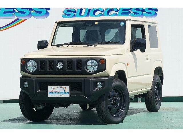 スズキ XLセーフティサポート ターボ4WD新車未登録車 新品Mナビ