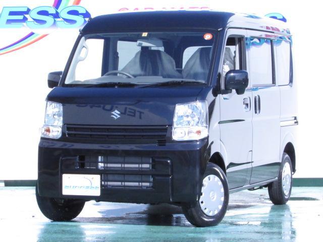 スズキ ジョインターボ 届出済未使用車 CDステレオ 4WDターボ 5速車 生産中止車輛