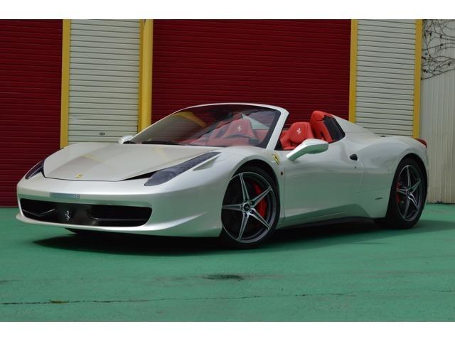 フェラーリ F1 DCT
