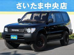 ランドクルーザープラドTZ 丸目ナロークラシック オリジナルシートカバー 新品ナビ