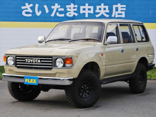 トヨタ FLEX Renoca Phoenix 60丸目換装モデル
