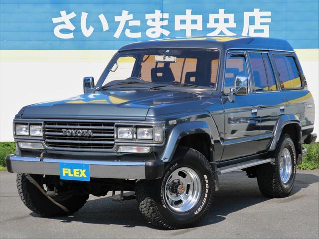 トヨタ VX 最終型ガソリン×AT 全国登録可能 新品足回り SR付