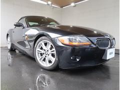 BMW Z42.2i 黒皮 ヒーター オープン 記録簿