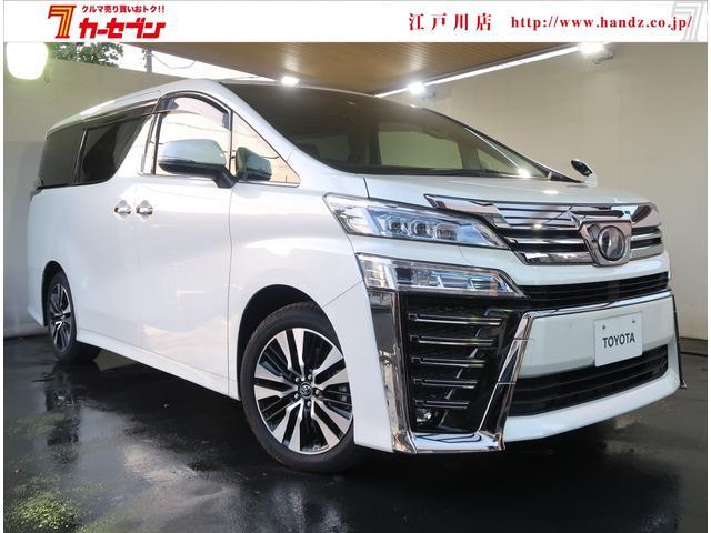 トヨタ 3.5Z G 1オナ 黒革 SR レーダークルーズ ドラレコ