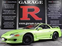 GTOツインターボMR 全塗装ライトグリーン VARISフルエアロ