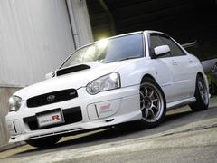 インプレッサWRX STi OHLINS車高調Defi追加メ−タマフラ−