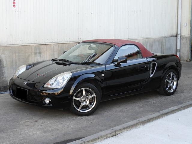 トヨタ Vエディションファイナルバージョン マフラー ETC 本革