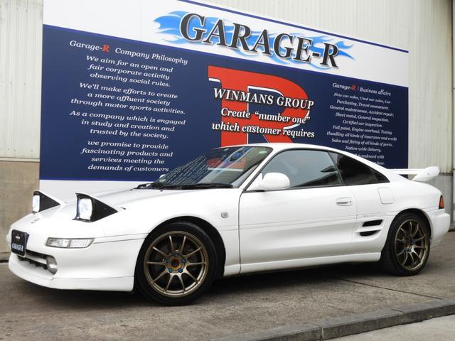 トヨタ GT-S 後期 ターボ 5速 車高調 HDDナビ 地デジTV Bluetoothオ-ディオ タイミングベルト交換済み ADVAN Racing ターボタイマー ブースト計 電動ファンコントローラー ETC