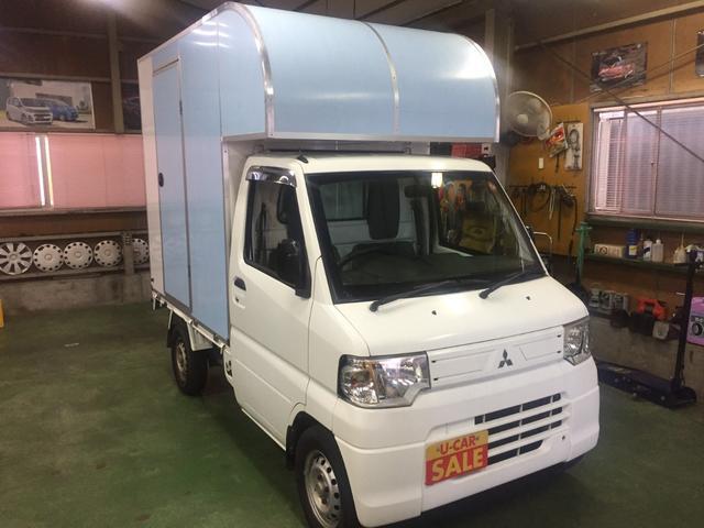 三菱 VX-SE ETC