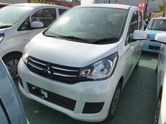 eKワゴン軽自動車 インパネCVT 保証付 エアコン