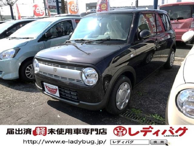 スズキ L WEB限定車両
