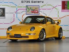 ポルシェ911カレラRS クラブスポーツ ETC GT2ルック