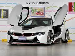 BMW左ハンドル A−REALエアロ 3DデザインRウィング