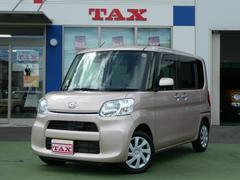 タントX SAII 8型ナビ バックカメラ 禁煙車 自動ドア