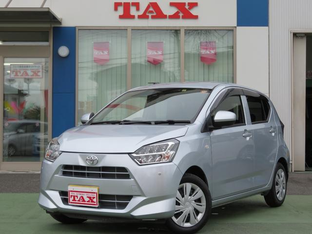 トヨタ ピクシスエポック X SAIII ワンオーナー・Bluetooth対応純正ナビ・バックカメラ・ETC・LEDライト・禁煙車