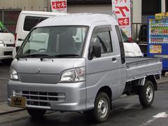 ハイゼットトラック4WDジャンボ