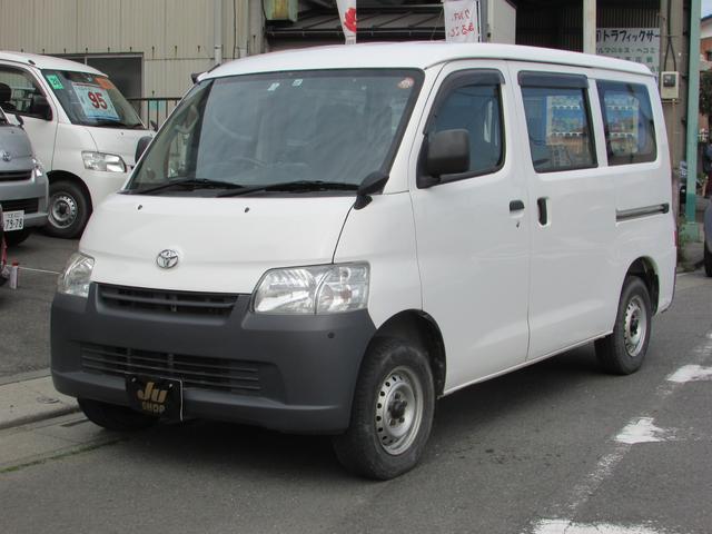 トヨタ 4WD DX  リヤヒーター 集中ドアロック