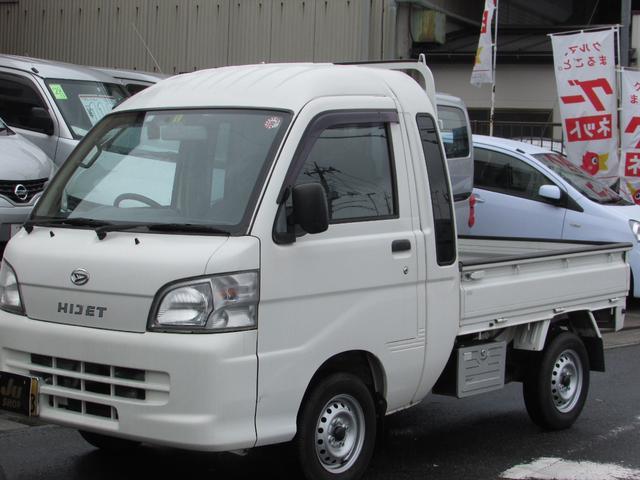 ダイハツ 4WD ジャンボ  ETC キーレス