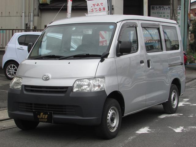トヨタ 4WD DX