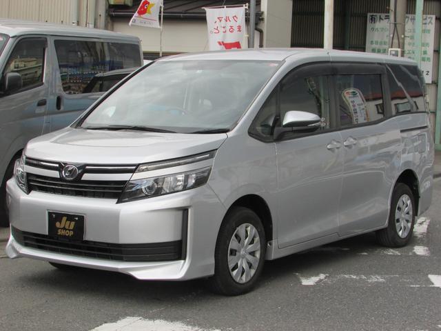 トヨタ 4WD X Cパッケージ バックモニター キーレス
