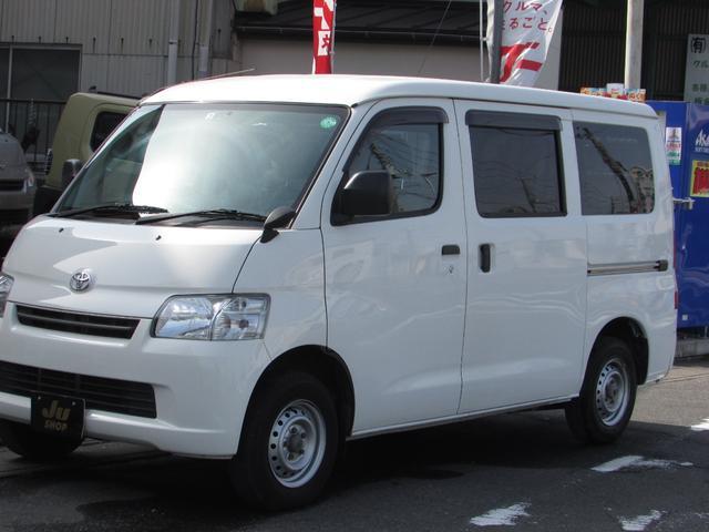 トヨタ タウンエースバン GL キーレス ETC
