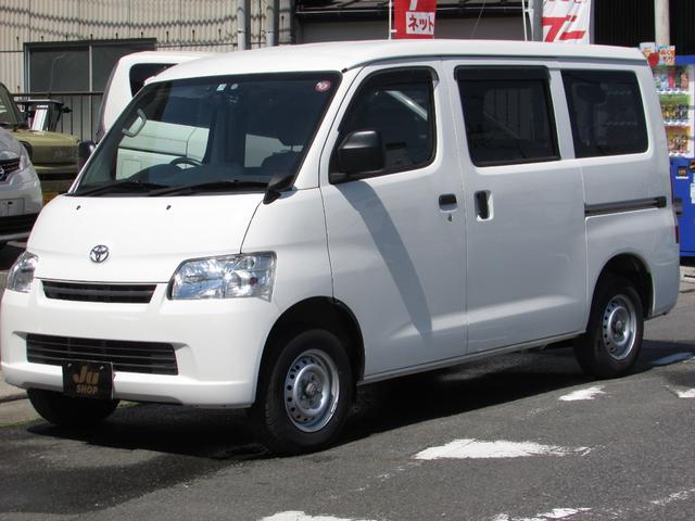トヨタ GL キーレス バックフォグランプ ETC