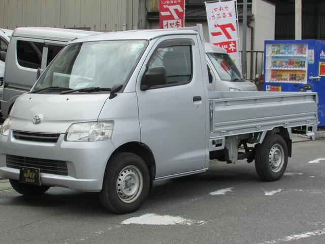 トヨタ タウンエーストラック DX Xエディション キーレス