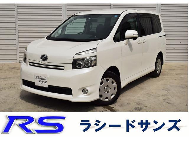 トヨタ X LエディションHDDナビ バックカメラ 自動ドア ETC