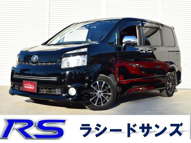 トヨタ ZS 煌II 純正ナビ バックカメラ 両側自動ドア