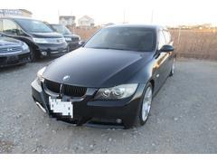 BMW320i Mスポーツパッケージ 地デジナビ付
