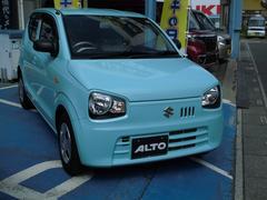 アルトL 4WD 自動ブレーキ プライバシーフィルム