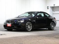BMWM3クーペ 6MT 右H カーボンルーフ