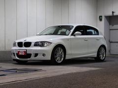 BMW116i Mスポーツパッケージ 禁煙車 HDDナビ