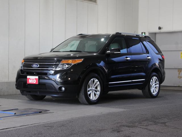 フォード XLT 4WD 3.5