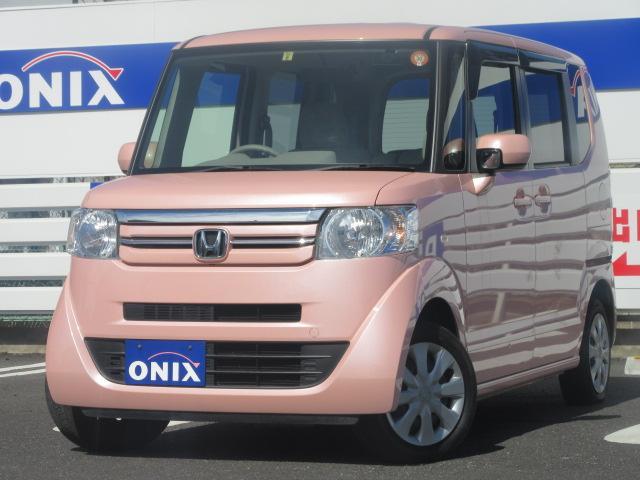 ホンダ G ID車両・社外Mナビ・ワンセグ