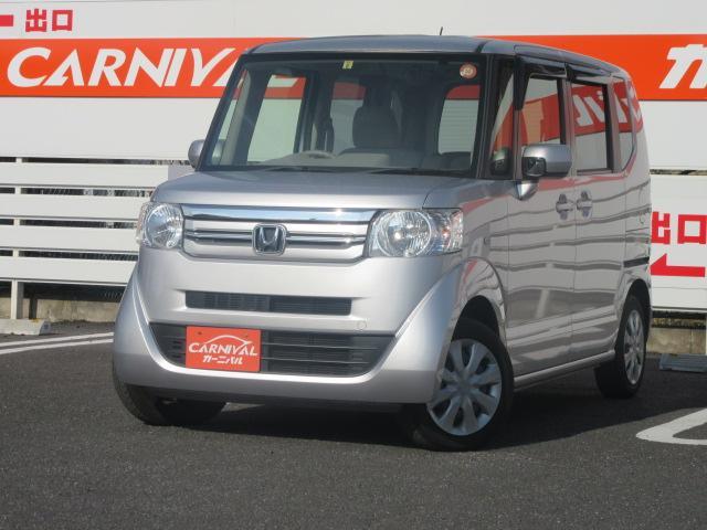 ホンダ G ID車両・社外メモリーナビ・ワンセグ・保証書付